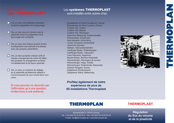 Thermoplast-FRA